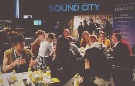 Sound City V-ROX